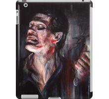 Demon Heartache ED2 iPad Case/Skin