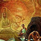 Ghandi.....Seeing the change by Jerel Baker