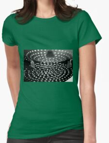 A Thousand Points of Light Womens Fitted T-Shirt