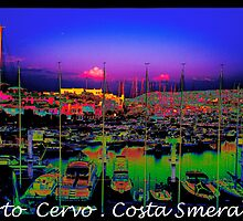 Porto Cervo . Costa Smeralda . by Brown Sugar 2003. Views (667)  thank you ! by © Andrzej Goszcz,M.D. Ph.D