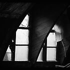 Forgotten Window by Lee Twigger