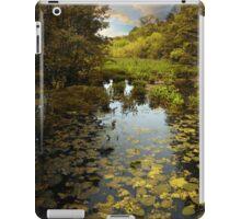 Wetlands iPad Case/Skin