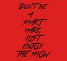 smart mark Unisex T-Shirt
