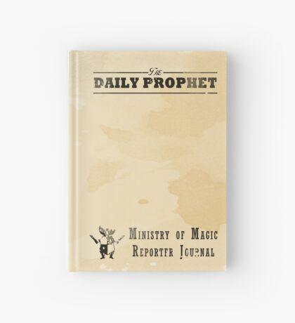 Daily Prophet - Reporter Hardcover Journal