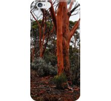 Salmon Gums iPhone Case/Skin