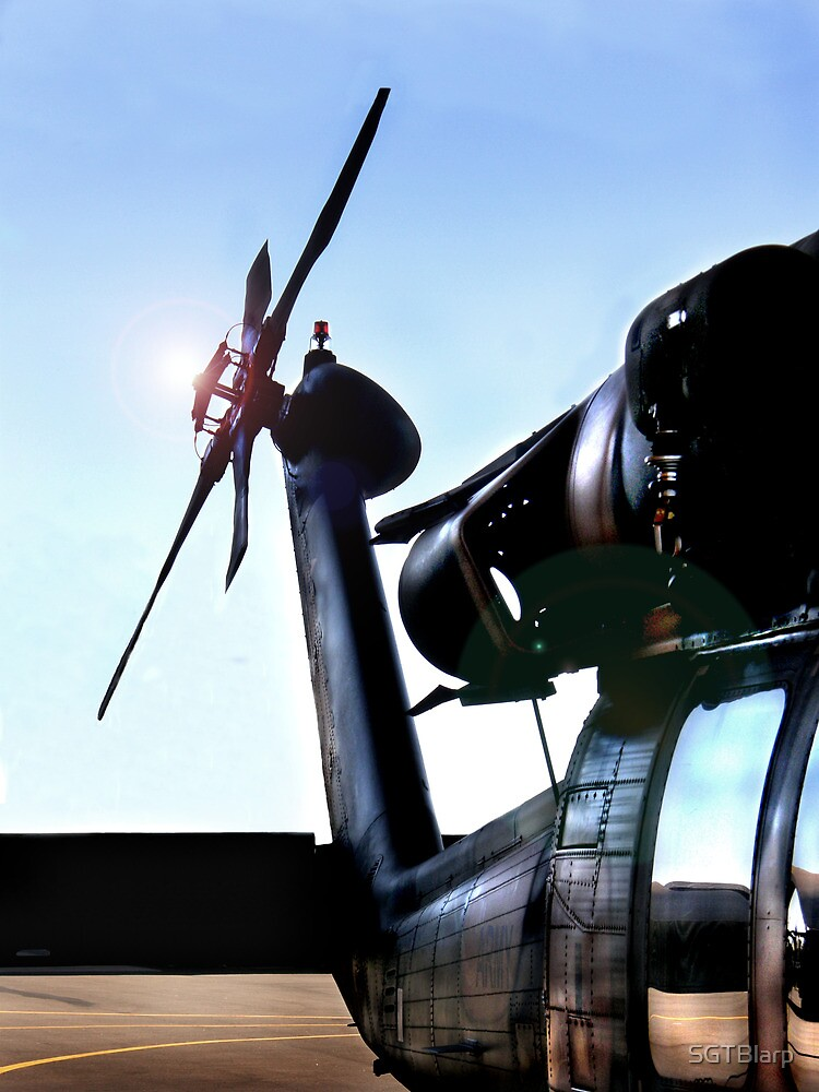 blackhawk by SGTBlarp