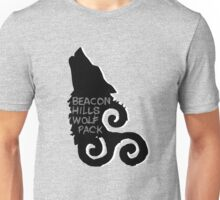BEACON HILLS WOLF PACK Unisex T-Shirt