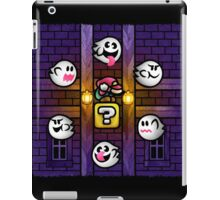 Boos in the Haunted House iPad Case/Skin