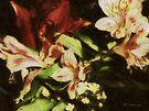 Bruges Bouquet by RC deWinter