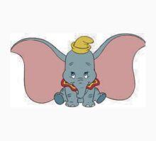 Dumbo Kids Tee