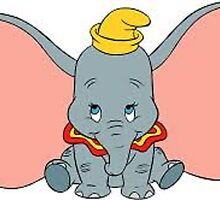 Dumbo by swiftspick