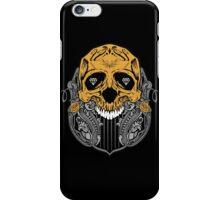 Diamond Skull iPhone Case/Skin