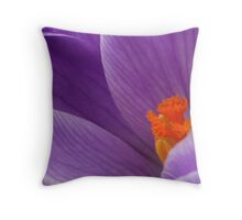 Images by CADAC - C19 Throw Pillow