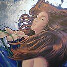 Mermaid by eric shepherd