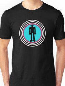 Shogun Warriors - Dragun Unisex T-Shirt