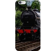 Steam Locomotive - The Great Marquess iPhone Case/Skin