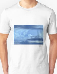 Tidal Wave ~ of clouds Unisex T-Shirt