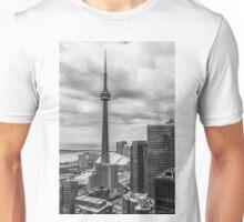 CN Tower Unisex T-Shirt