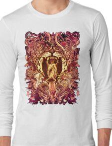 Jungle Boogie Long Sleeve T-Shirt