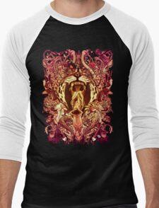 Jungle Boogie Men's Baseball ¾ T-Shirt