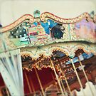 carousel 3 by SylviaCook