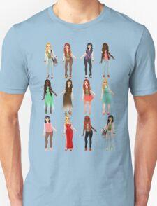 FashionWorld T-Shirt