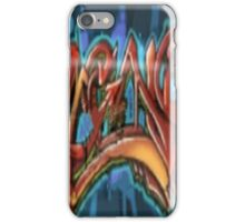 Master Piece iPhone Case/Skin