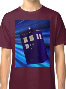 Through the Vortex Classic T-Shirt