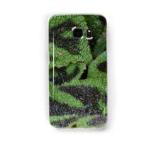 Very Verdant Samsung Galaxy Case/Skin