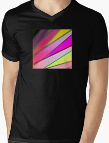 Illumination Mens V-Neck T-Shirt