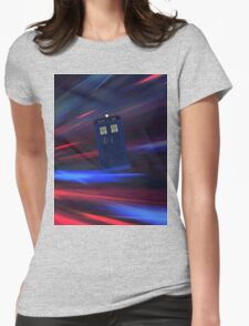 Doctor Who The Movie T-Shirt