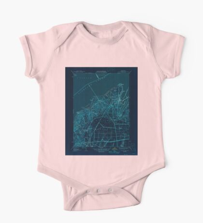 Massachusetts  USGS Historical Topo Map MA Vineyard Haven 352285 1944 31680 Inverted One Piece - Short Sleeve