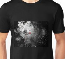 Pulled Down at 2000 Metres Per Second  Unisex T-Shirt
