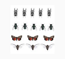 Repeated insect illustration  Unisex T-Shirt