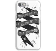 Joker Suicide Squad  iPhone Case/Skin