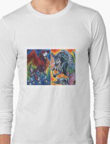 ColorKapis Long Sleeve T-Shirt