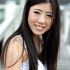 Japanese Beauty #2 by Noel Elliot