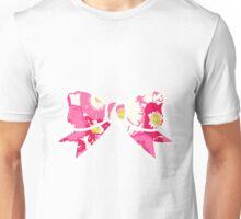 Preppy Bow Unisex T-Shirt