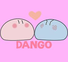Dango by Hammered