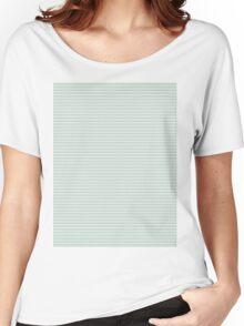 Crane #5 Women's Relaxed Fit T-Shirt