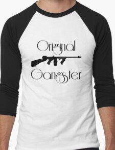 original gangster Men's Baseball ¾ T-Shirt