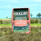 Bugger by Penny Smith