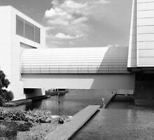 Architectural Slick by montserrat
