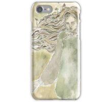 l'automne iPhone Case/Skin