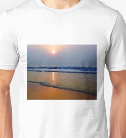 Sunset 10 Unisex T-Shirt