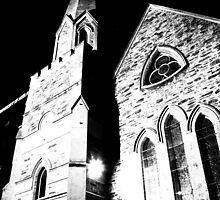 A church by grace1993
