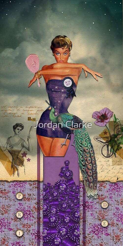 Pride by Jordan Clarke