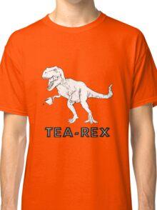 Tea Rex Classic T-Shirt