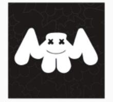 Marshmello Logo by Mchewii