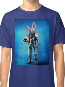 Fennec the captain Classic T-Shirt